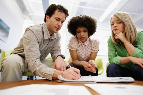 OSI Managerial and Executive Coaching