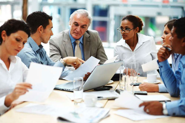 OSI Strategic Planning Sessions