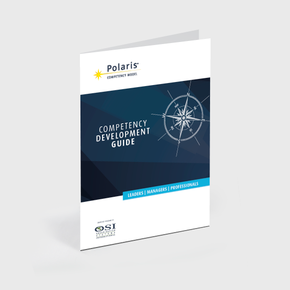 Polaris® Competency Model Development Guide